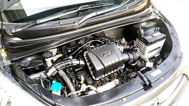 ENGINE RIGHT SIDE VIEW