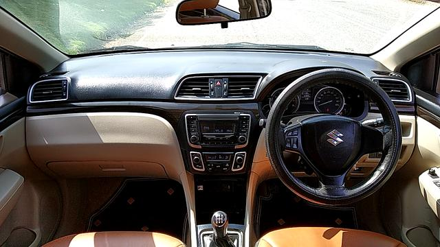 DASHBOARD VIEW