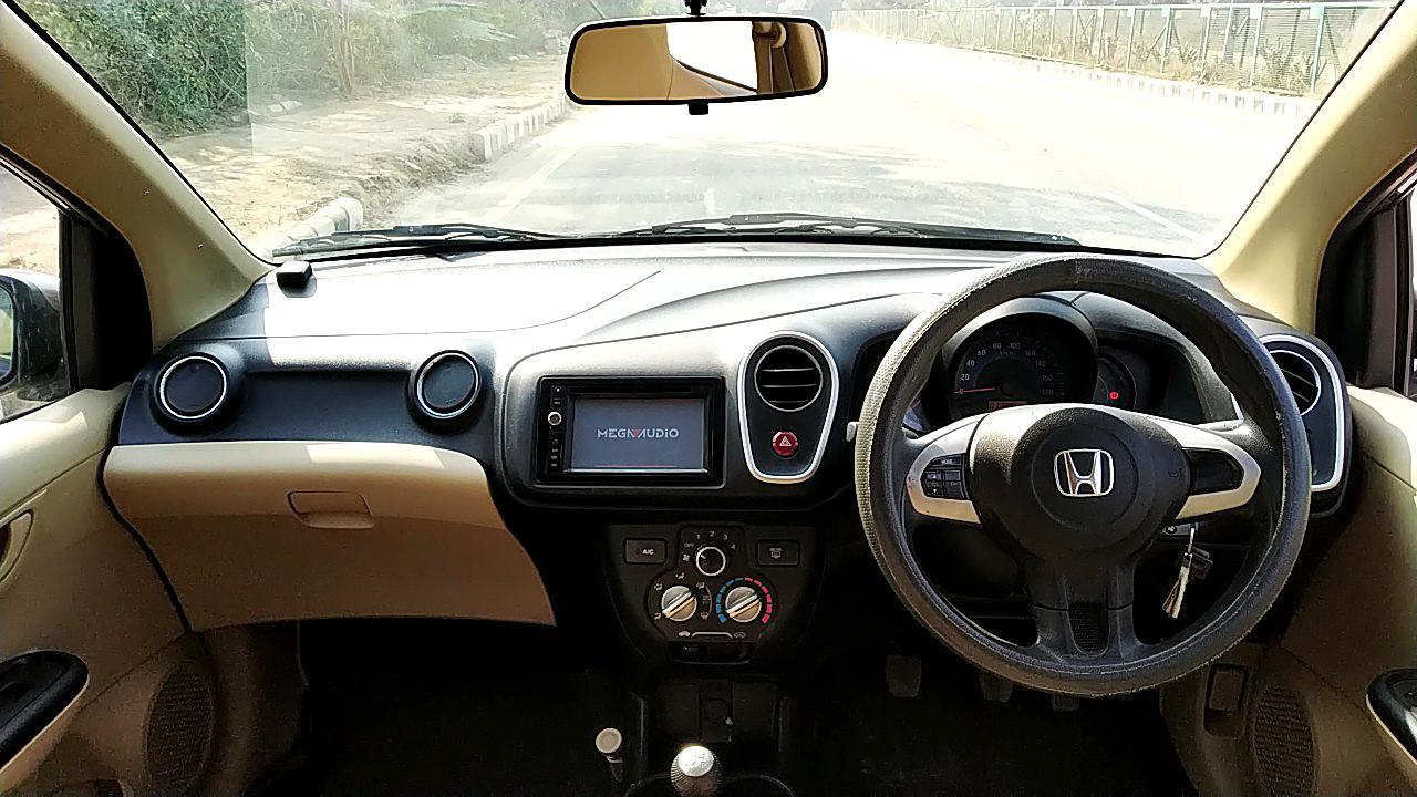 Spinny Assured Honda Mobilio